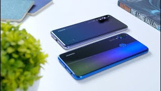 Saingannya Banyak, Masih Bagus? Review Huawei Nova 3i
