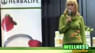 Гербалайф ( Herbalife ) -- Здоровое питание