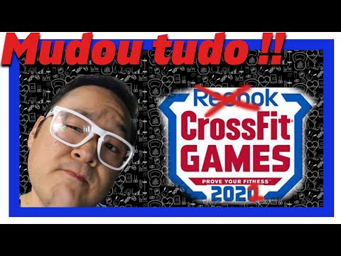 🆕 Definidas as datas para os CrossFit Games 2021 the crossfit games Impe...