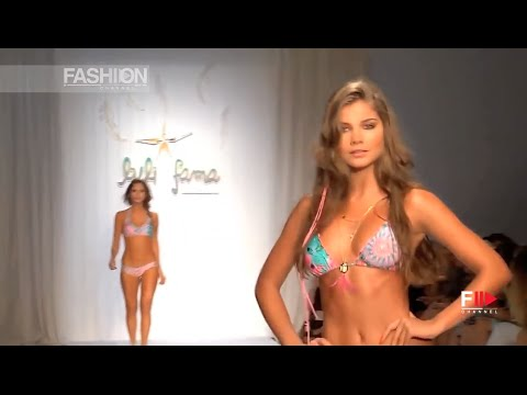 LULI FAMA Full Show Spring 2017 | Miami Swim Week by Fashion Channel