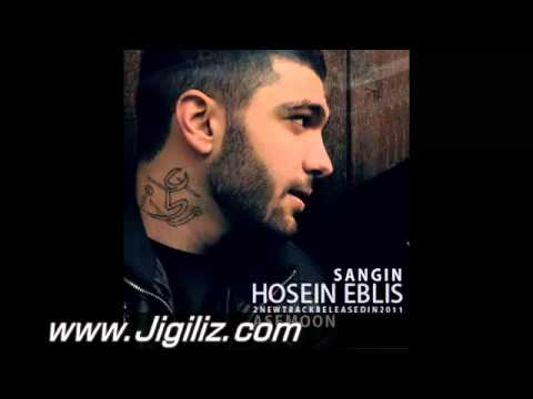 Hosein Eblis - Sangin