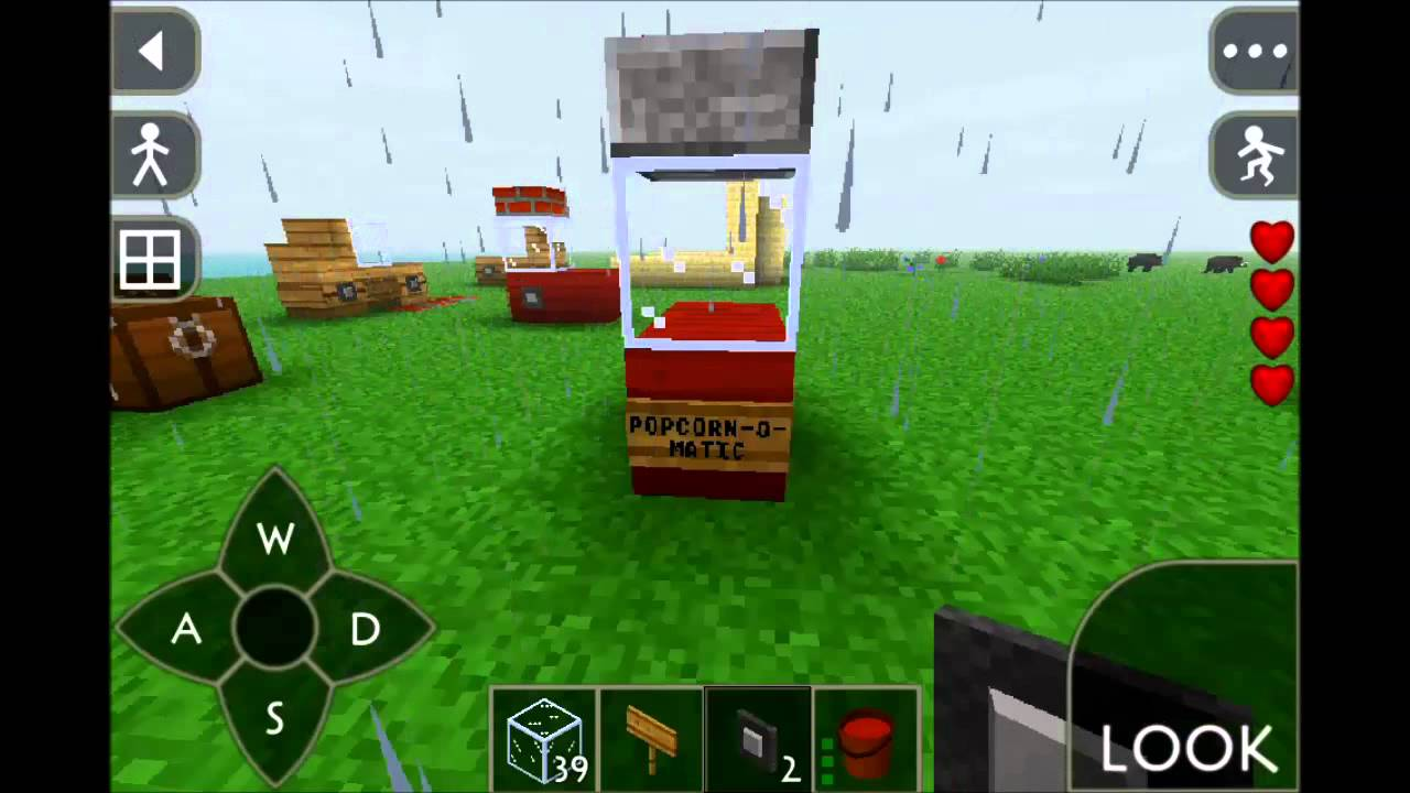 How To Make Bed In Survival Craft