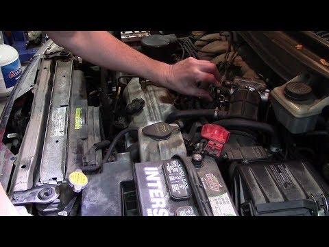Blown Head Gasket  My Favorite Sealer  Car Repair Advice