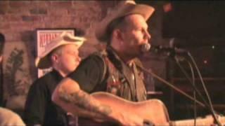 "HANK III  ""Country Heroes""  Live @ Layla's Nashville"