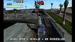 Tony Hawk's Pro Skater 2 100% Speedrun