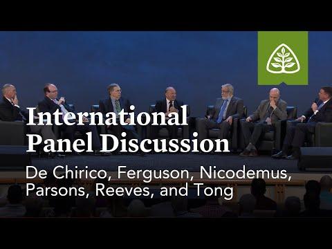 International Panel Discussion
