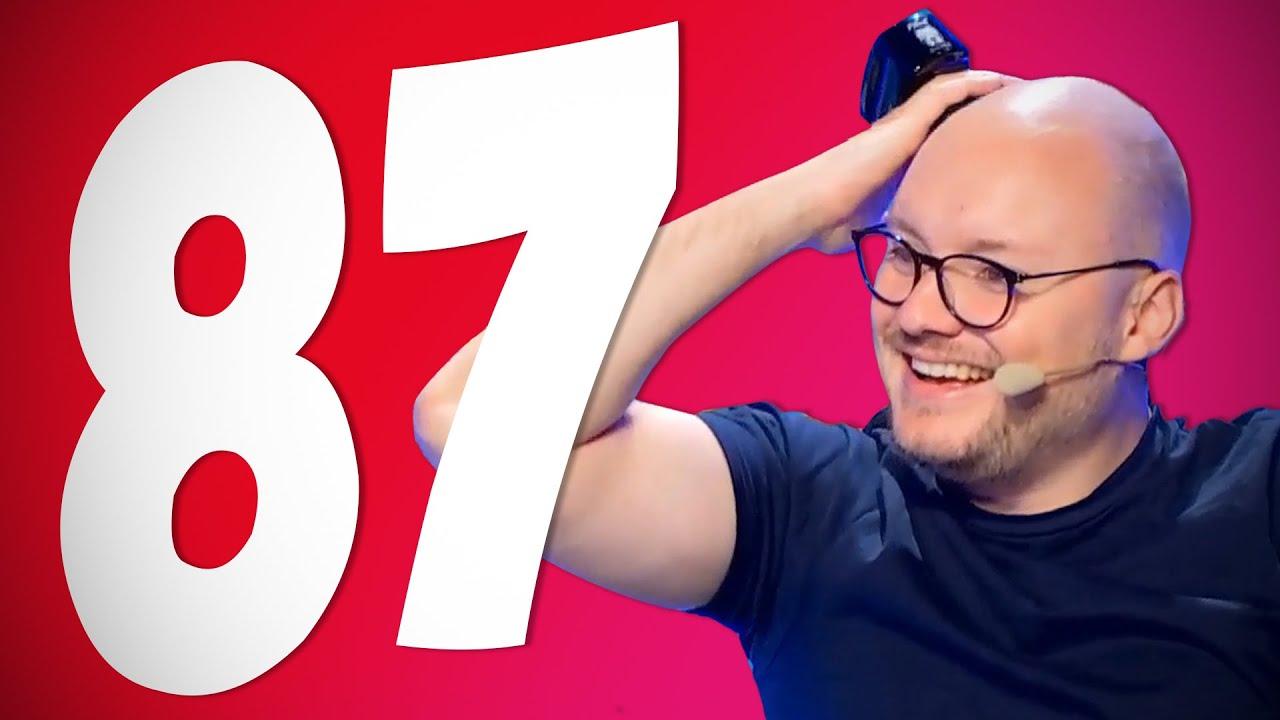 Download BEST OF 87 - La meilleure tondeuse !