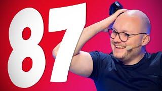 BEST OF 87 - La meilleure tondeuse !