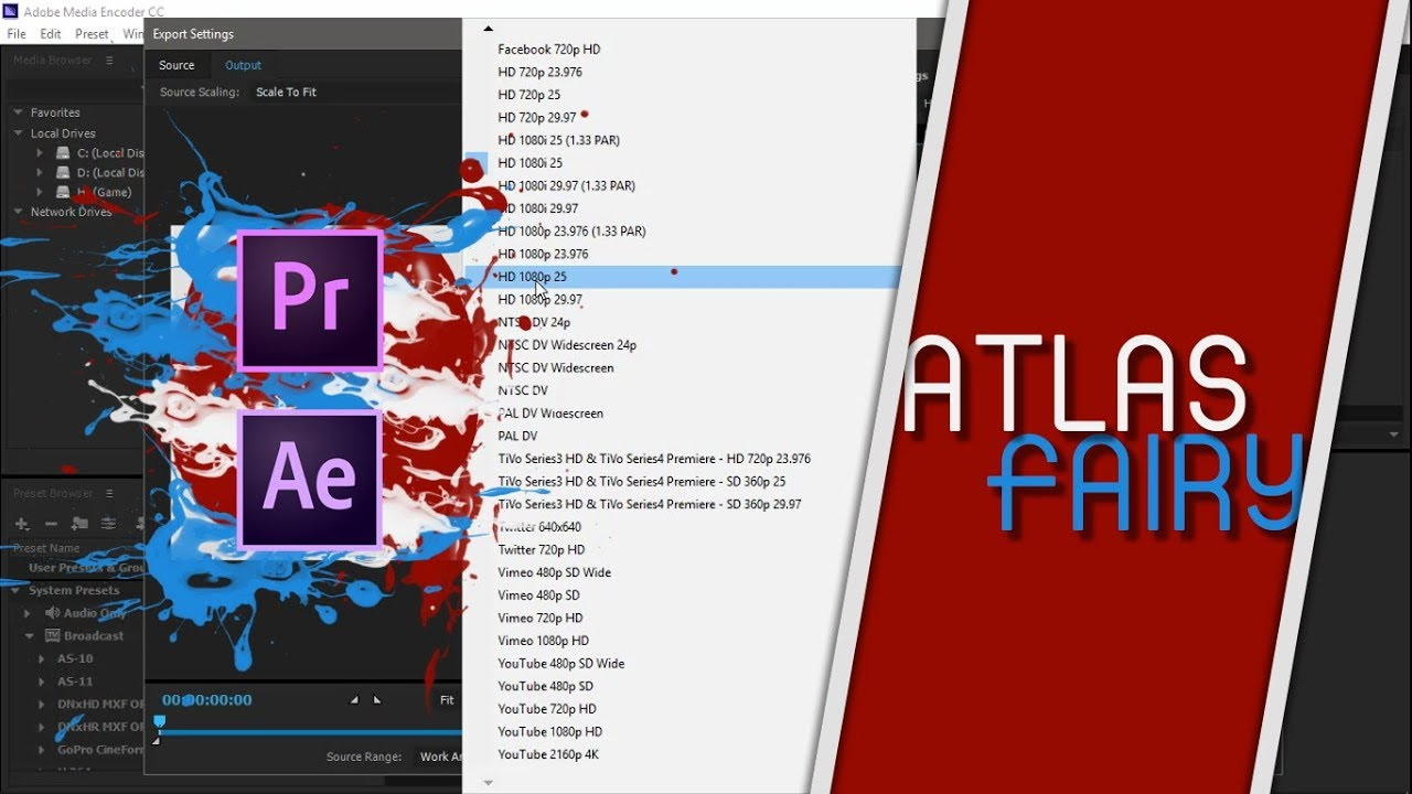 BEST SOLUTION!!!FOR FiXing H 264 (MP4) Rendering with Adobe Media Encoder |  After Effects |