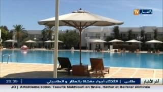 سياحة : هكذا انعش الجزائريون الاقتصاد التونسي ...بالارقام