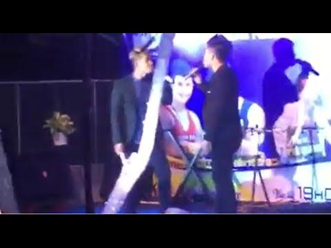 Lê Dương Bảo Lâm ft Lê Bửu Đa tại NINH HÒA - NHA TRANG (01/10/2015)