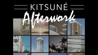 Adian Coker - Anywhere | Kitsuné Afterwork, Vol. 1