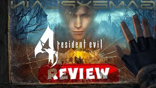 Resident Evil 4 VR Reinvents a Classic - REVIEW (Video Game Video Review)