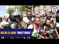 """WATCH: """"I am not intimidated and I'm not deterred,""""- Mcebo Dlamini, after trial postponement"""