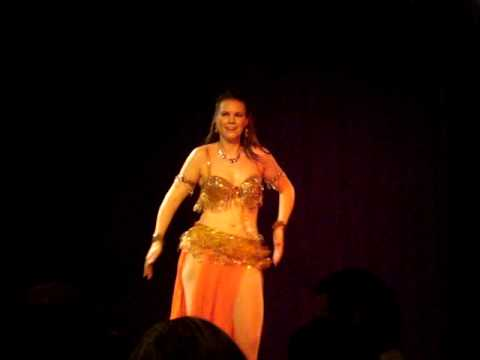 ali baba belly dancing