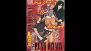 Country: Poland Genre: Punk Label: Loud Out Records Songs: 01. Gdzi...