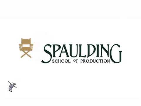 Spaulding School of Production with bug dancing