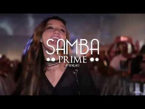 SAMBA PRIME 2017 - 5ª EDIÇÃO (1º SEMESTRE)