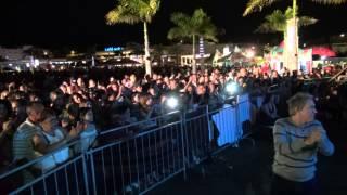 DAME LA MANO PALOMA * JOSE NOGUERAS * GUAVATE EN LA BAHIA