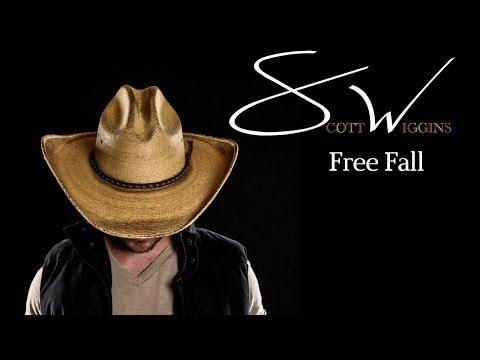 Scott Wiggins - Free Fall