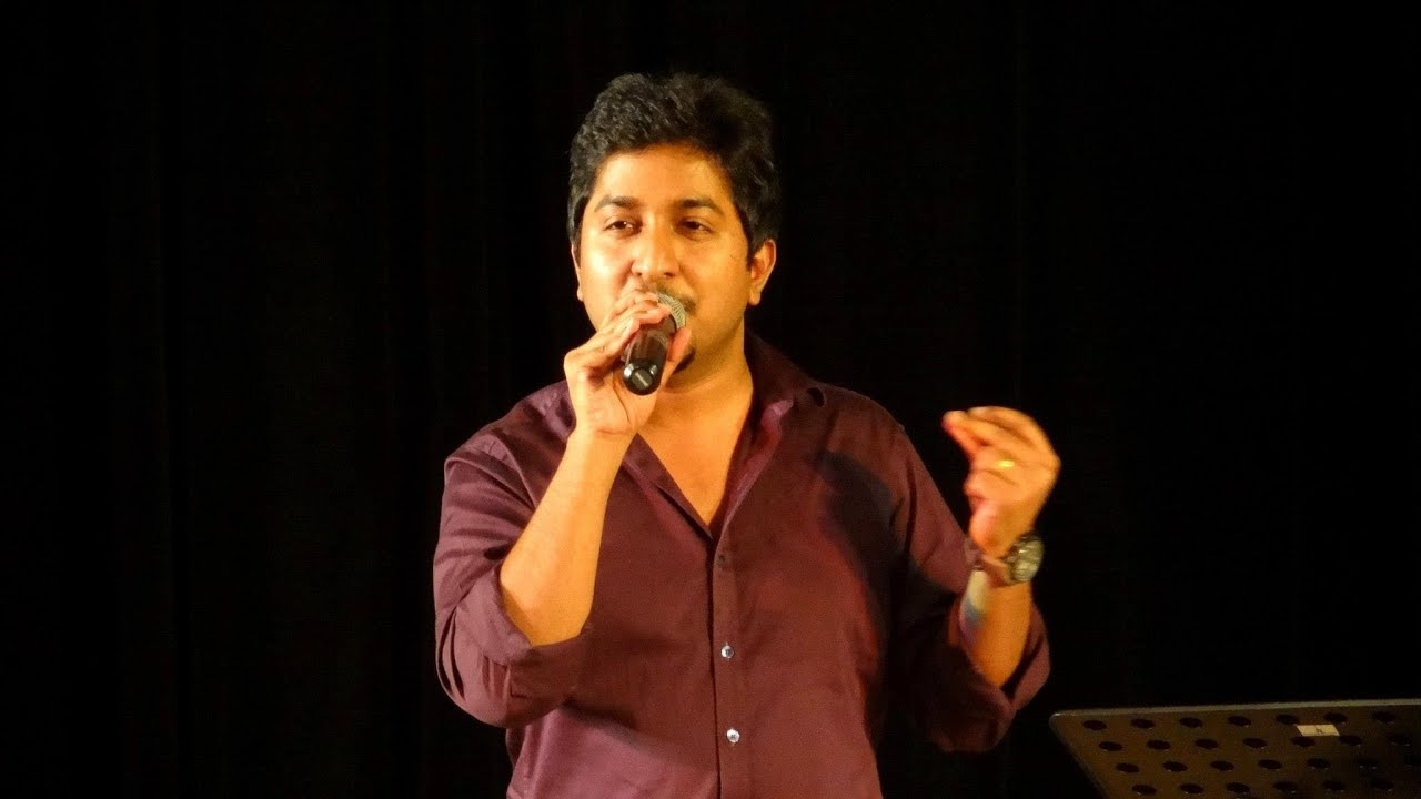 vineeth sreenivasan album songs