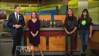 RIPE and Radio 104: Designer Purse Party Giveaway at Stony Creek Brewery