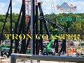 Disney's Magic Kingdom -  Construction update - 5/20/19