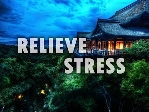 Amazing Relaxation with Isochronic tones and music - Relieve Stress