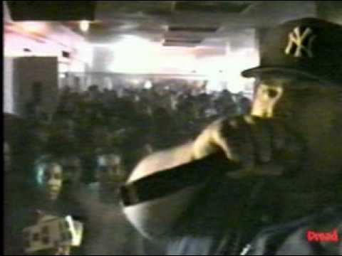 big pun, noreaga & kool g rap live and in studio