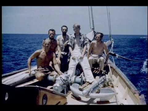 HamRadio FO0AAA Dxpedition 2000