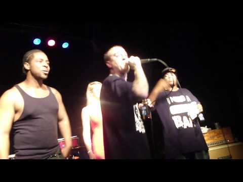"LIL WYTE "" I SHO WILL "" HD LIVE FROM THE ATOMIC COWBOY ST LOUIS 06/02/11 THE FOX HOLE"