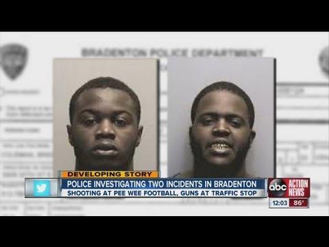 Police investigate two incidents in Bradenton