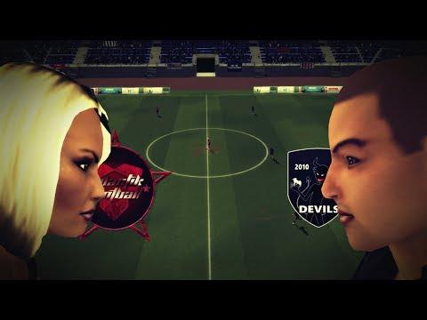 Ultimate League 3 Final • Devils vs Galactick Football