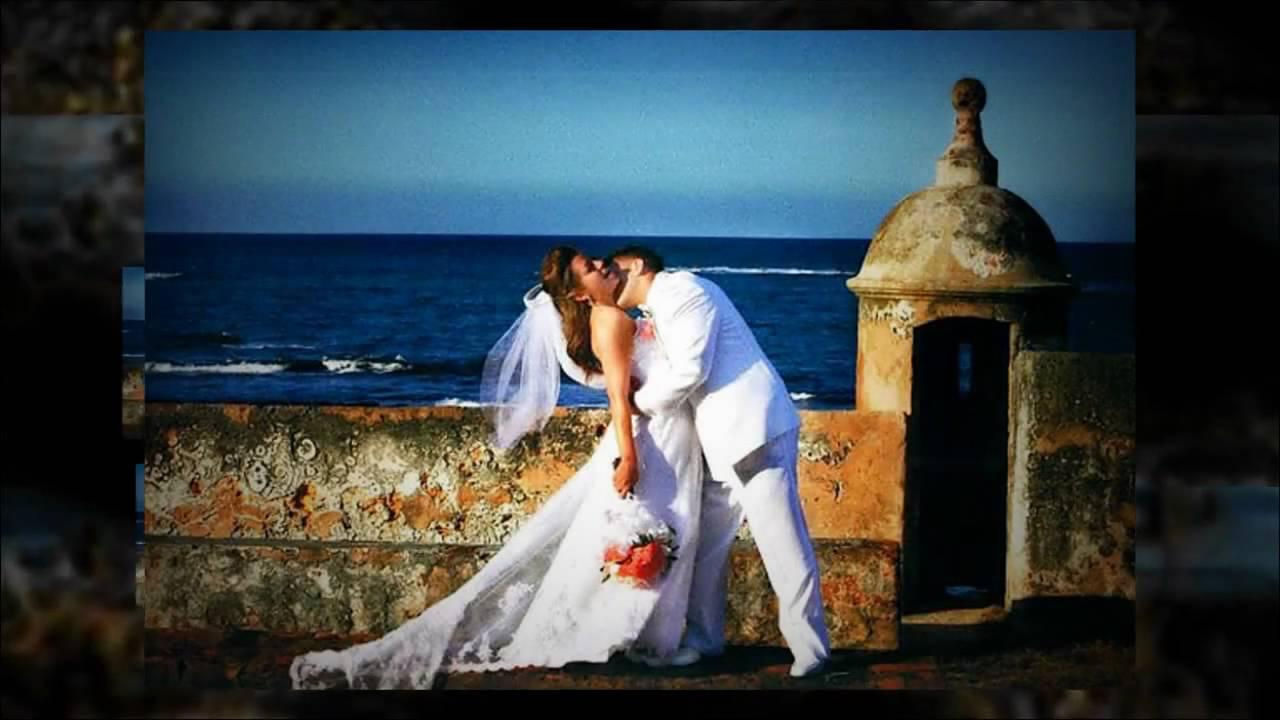 Hilton Caribbean Weddings: Caribe Hilton - YouTube
