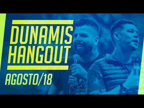 Dunamis Hangout - Existe Avivamento no Brasil?