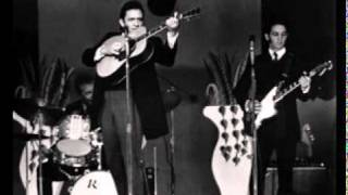 The Ballad Of Boot Hill - Johnny Cash (live)
