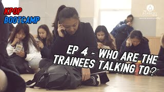 【THE ACADEMY AU】Episode 4  Kpop bootcamp Seoul 2019 - Family time, break from training, MV filming.