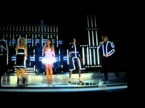 BANG BANG-Arianna Grande & Little Big Town