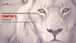 Prophetische Bedeutung 3 - Double - mit Pastor Erich Engler