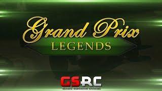 Grand Prix Legends   Round 2   Daytona 2007 Road Course