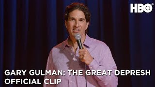 Gary Gulman: The Great Depresh (2019)   Participation Trophies (Clip)   HBO