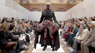 Comme Des Garcons | Spring Summer 2019 Full Fashion Show | Exclusive