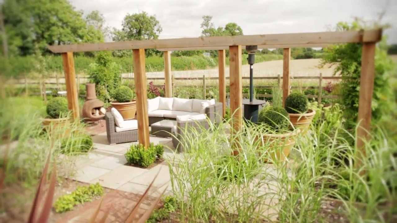 Isola Garden Design Advertisement 9 - YouTube