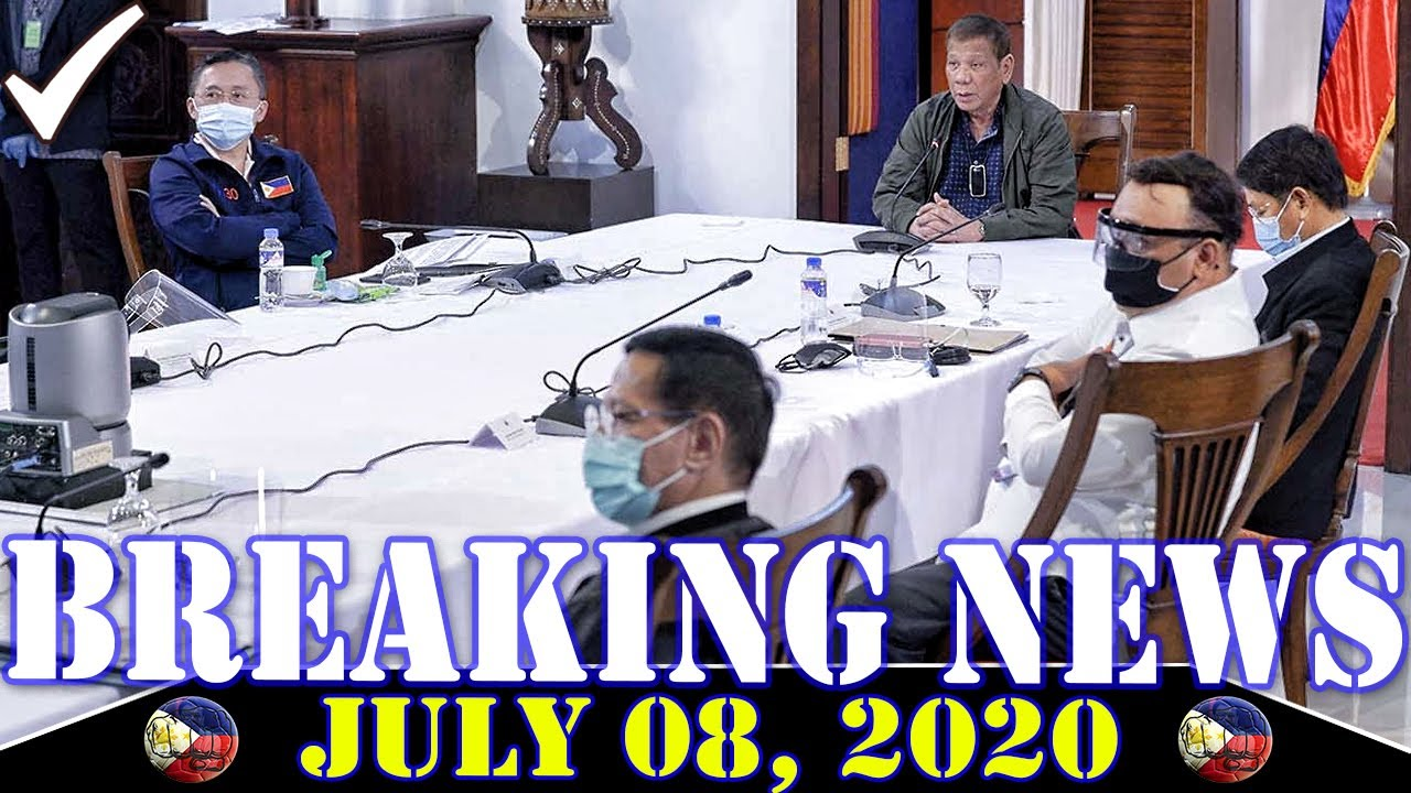 NAKAKAGULAT NA BALITA JULY 09 2020 PRES. DUTERTE HEALTH | ABS-CBN FRANCHISE RENEWAL | MOTOR ANGKAS