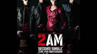 2am - Confessions Of A Friend