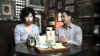 Cacao Filipina in Japanese TV