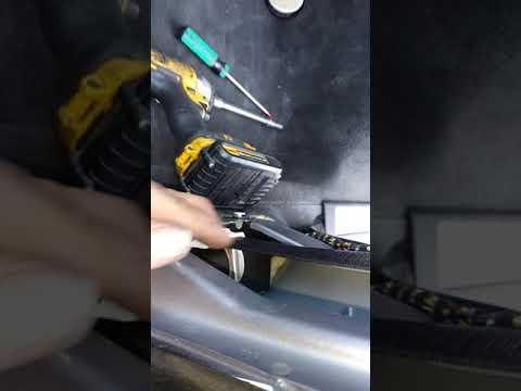 2010 Jaguar XF Radio not working DIY Fix