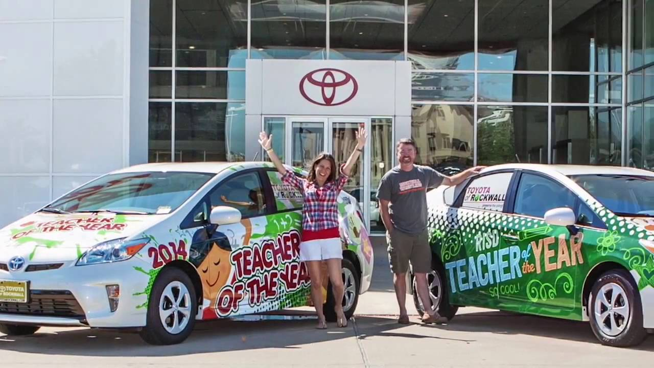 Toyota Of Rockwall >> Toyota Of Rockwall Best In Town Youtube
