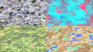 loopool - bluebeard / audiocamo - A Tribute to Kurt Vonnegut
