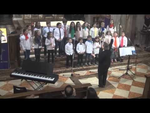 """Liberi - Piccolo Coro San Giorgio (""""Sangiorgini"""")"""